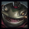 Tahm Kench - the River King