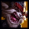 Kled - the Cantankerous Cavalier