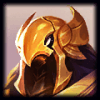 Azir - the Emperor of the Sands