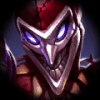 Shaco - the Demon Jester