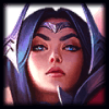 Irelia - the Will of the Blades
