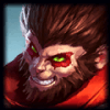 Wukong - the Monkey King