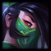 Akali - the Fist of Shadow