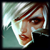 Riven - the Exile