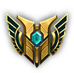 Icon for mastery level 7